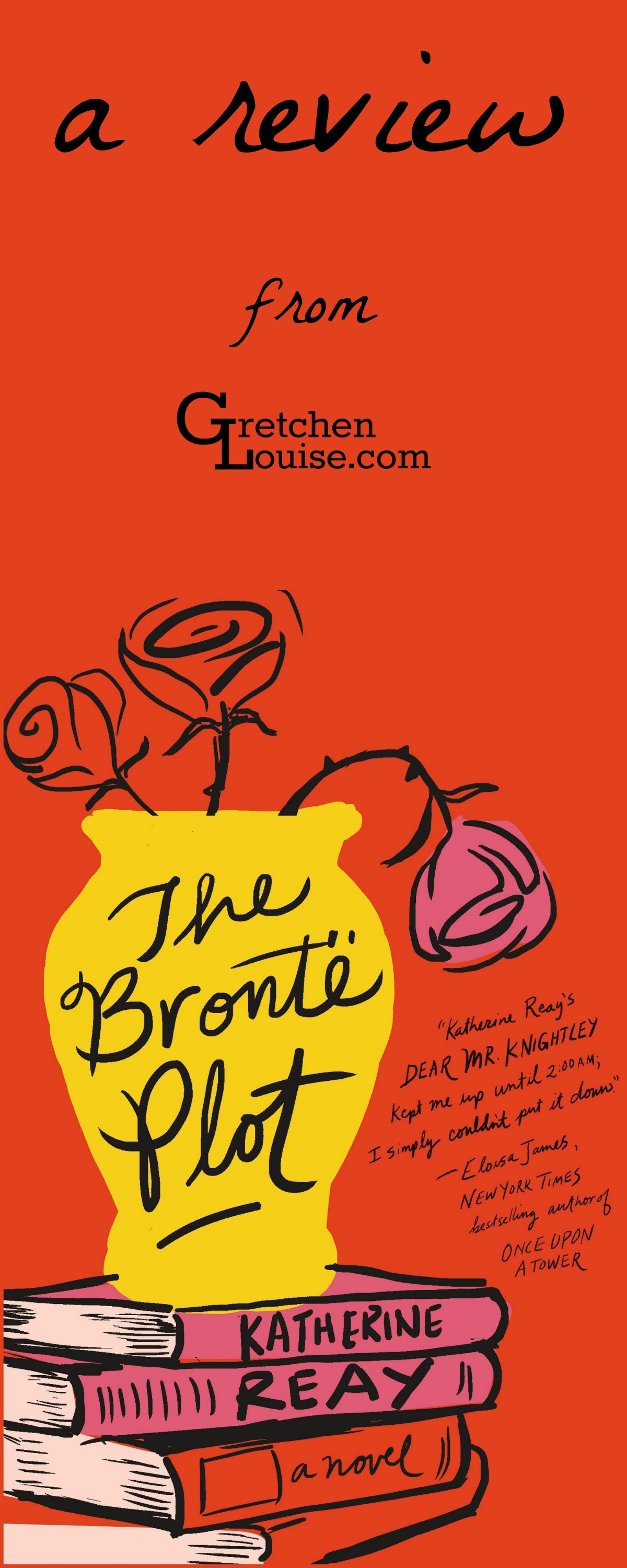 The Brontë Plot: a review