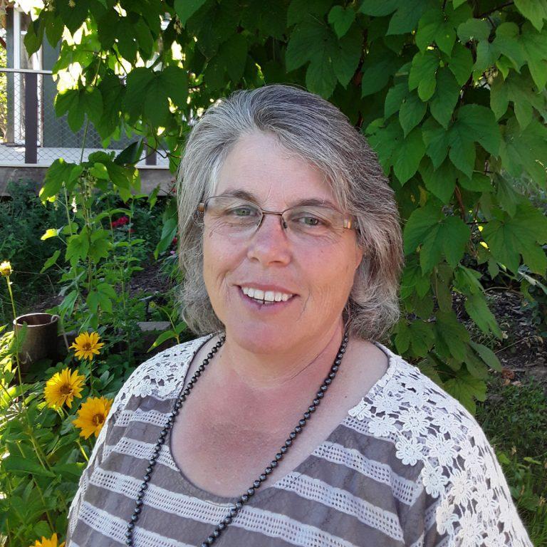 Carol Hookham