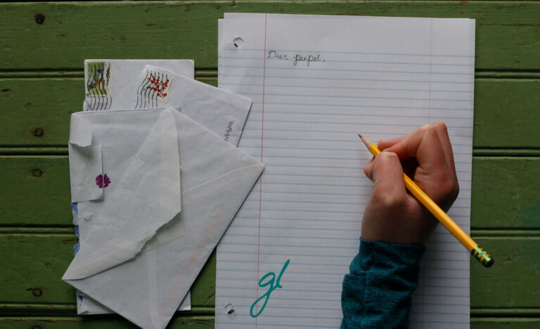 Epistolary Picture Books That Will Make Your Child Want to Be a Pen Pal