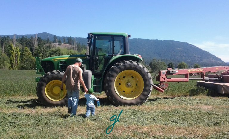 What Farming Has Taught Me About Reliance on God