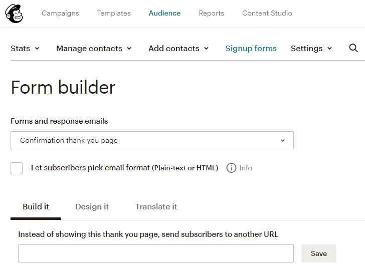 How to Give a Free Download to Your MailChimp Subscribers 2019