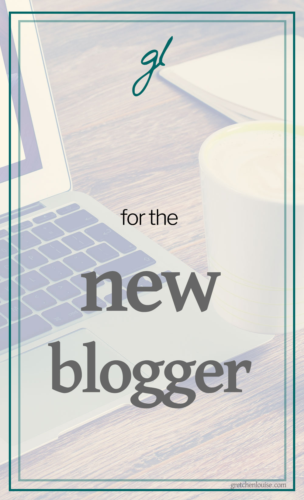 I know your blog to do list is a mile long. I know you're overwhelmed at all the things you are supposed to do to make your blog the best it can be. But I have good news for you. via @GretLouise