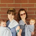 Babywearing: Not Just for Crunchy Moms