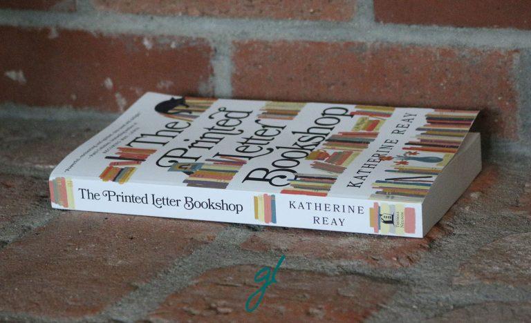 Aren't books pure joy?