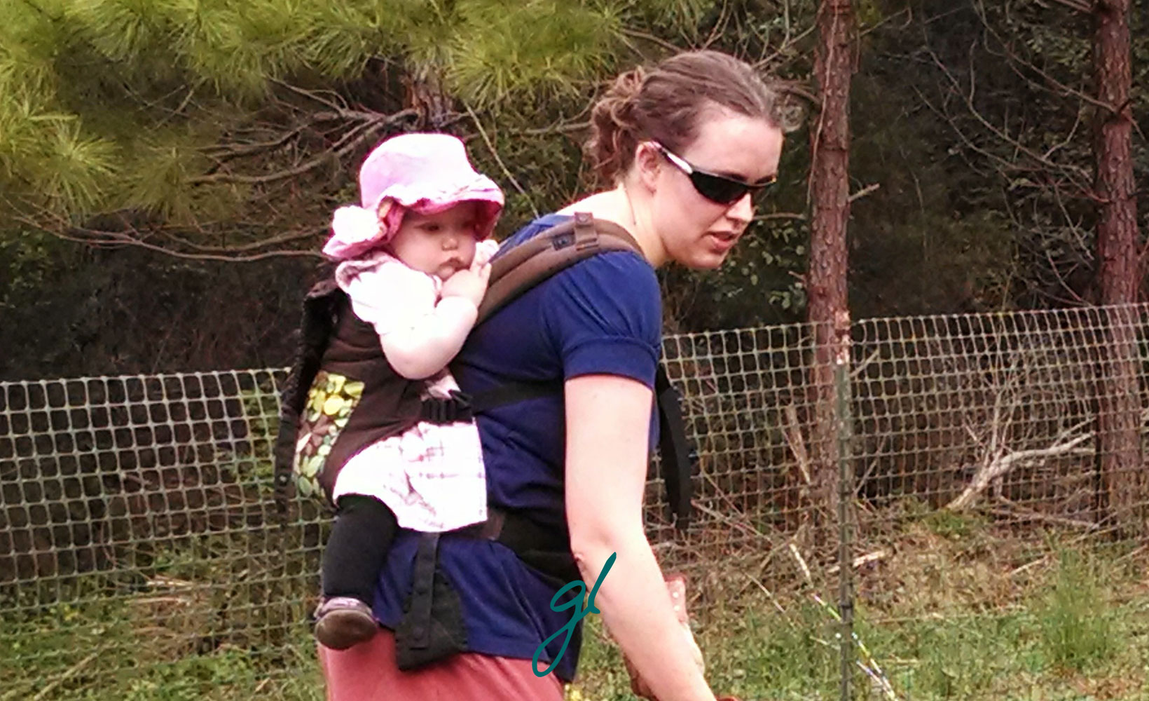 e75fdf01f5a7 Tandem Babywearing  it can be done! by Jessica M. White