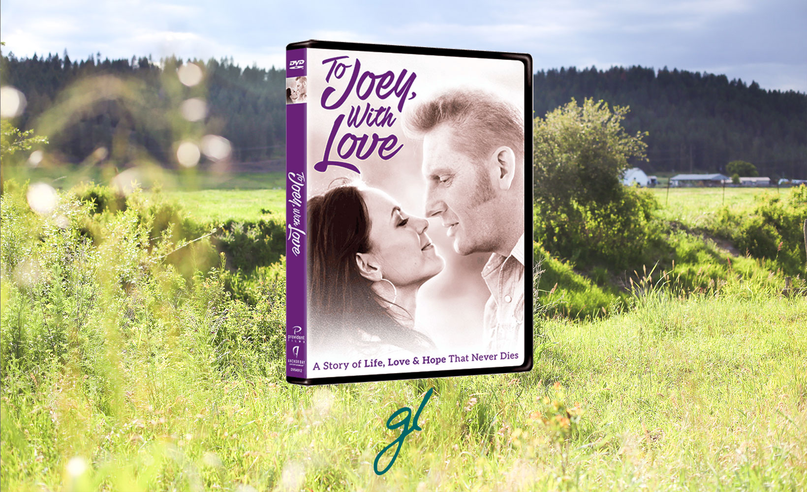 Don't Take the Girl (the love story of Joey + Rory)