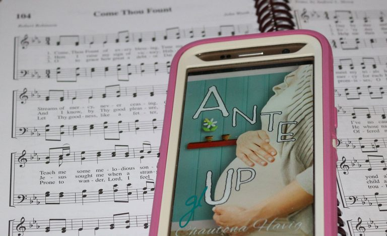 Tune My Heart to Sing Thy Grace: Setting a Tone of Melodious Praise in Your Home