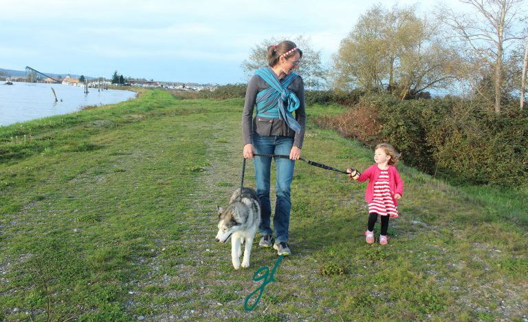 Babywearing is a Workout: 5 Dos and Don'ts